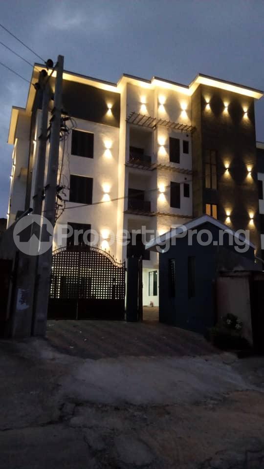 3 bedroom Flat / Apartment for sale Allen Allen Avenue Ikeja Lagos - 1