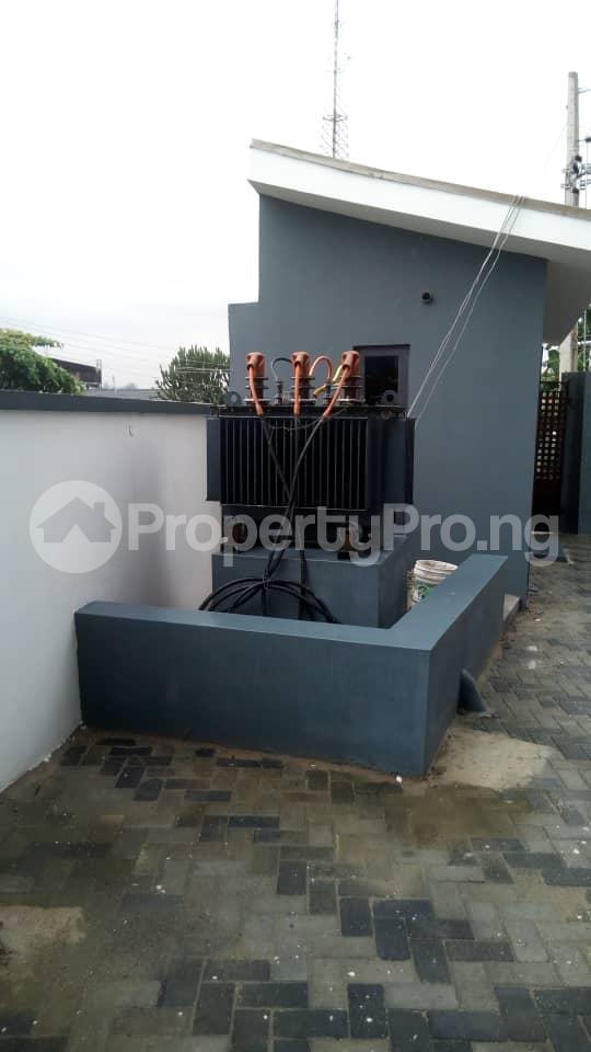 3 bedroom Flat / Apartment for sale Allen Allen Avenue Ikeja Lagos - 9