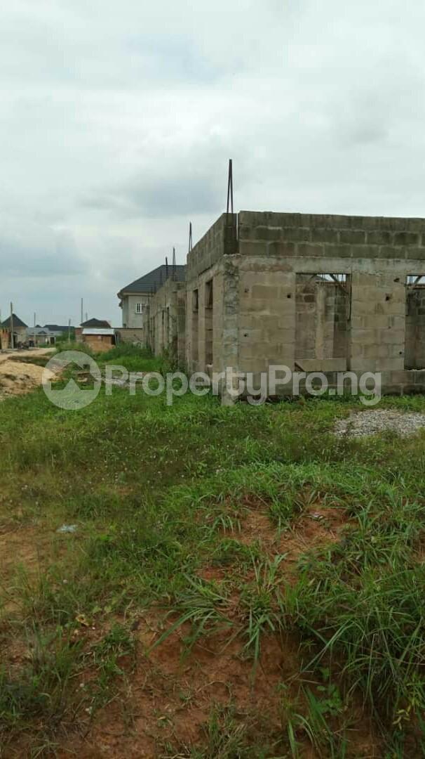 4 bedroom Terraced Duplex House for sale Lagos State Side Isheri North Estate at Ojodu Berger Lagos  Isheri North Ojodu Lagos - 0