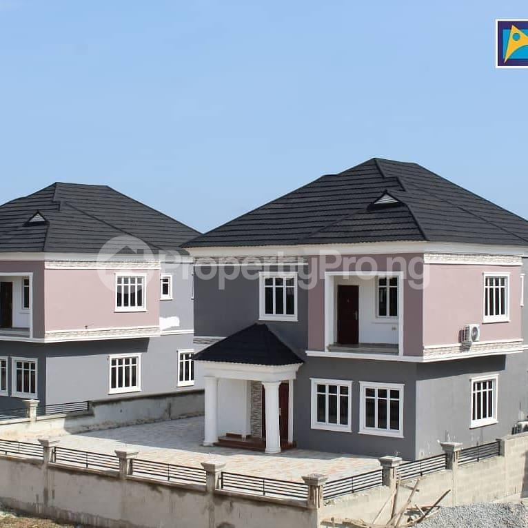 3 bedroom Detached Duplex House for sale Eleko Ibeju-Lekki Lagos - 2