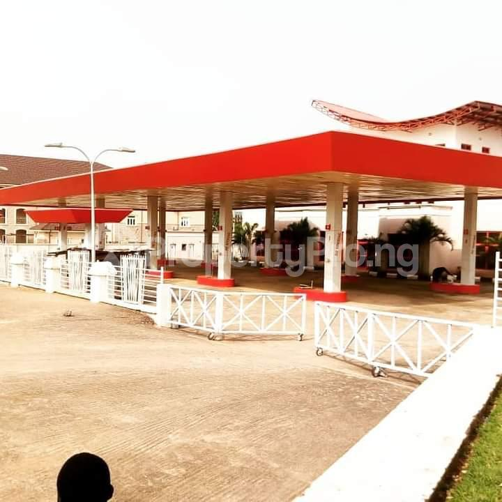 Commercial Property for sale Mabushi Abuja - 3