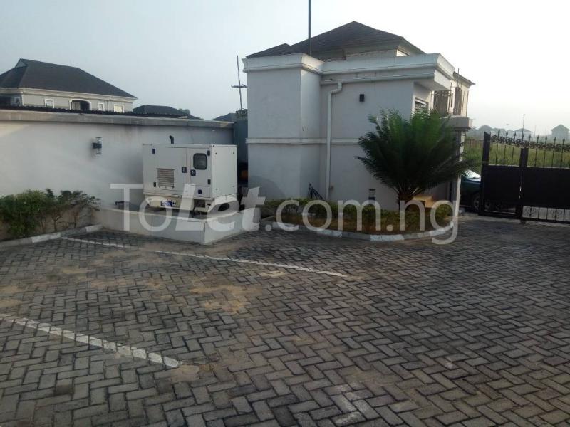 5 bedroom House for sale Mayfair Garden Estate Awoyaya Ajah Lagos - 1