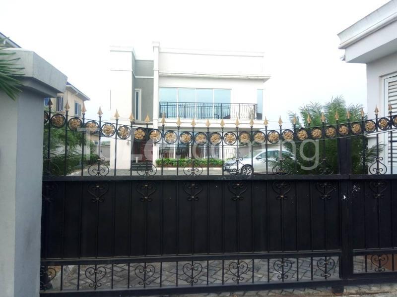 5 bedroom House for sale Mayfair Garden Estate Awoyaya Ajah Lagos - 7