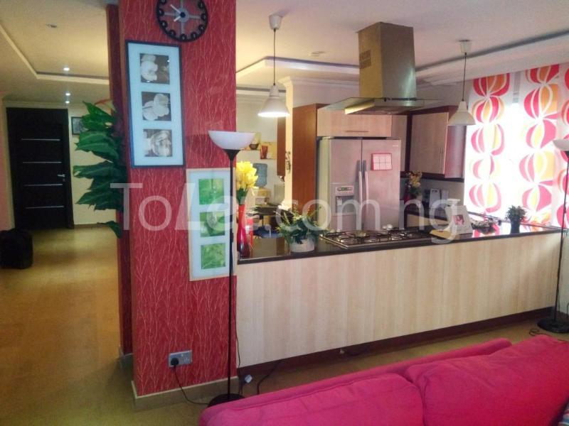 5 bedroom House for sale Mayfair Garden Estate Awoyaya Ajah Lagos - 11