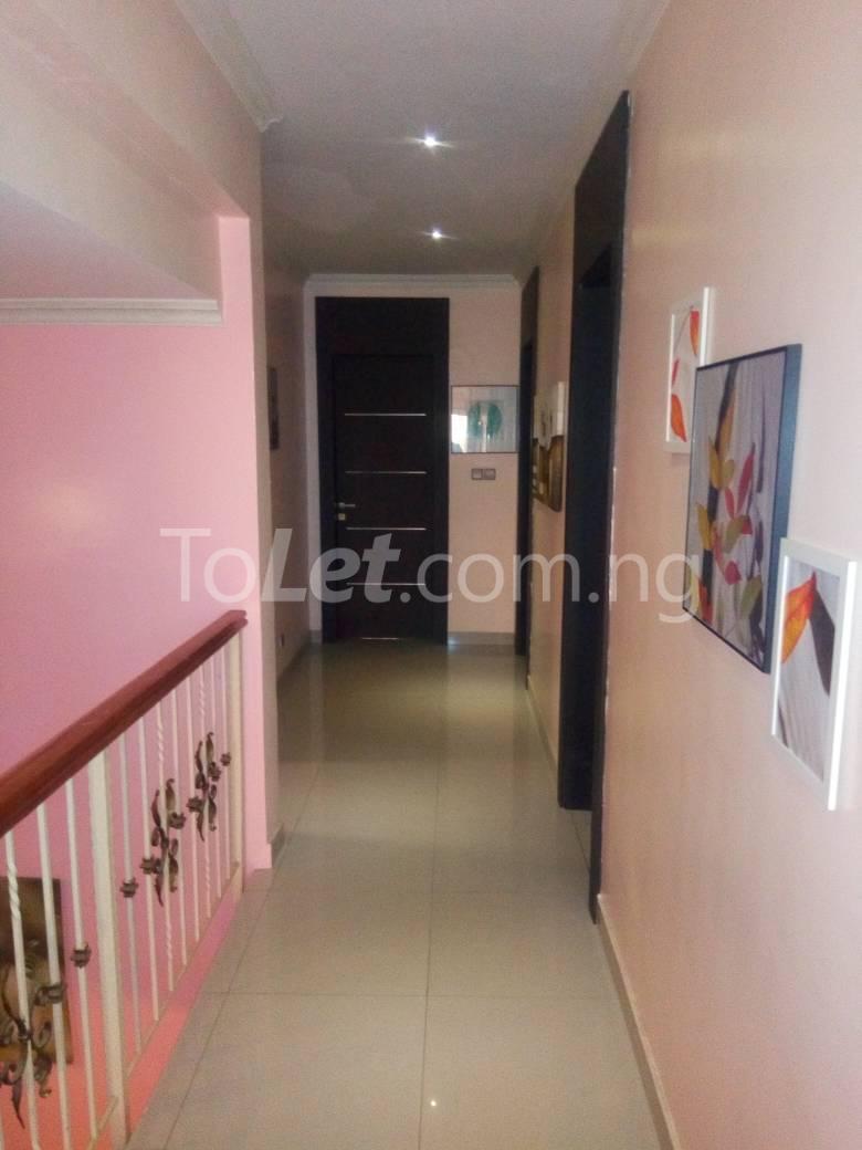 5 bedroom House for sale Mayfair Garden Estate Awoyaya Ajah Lagos - 3