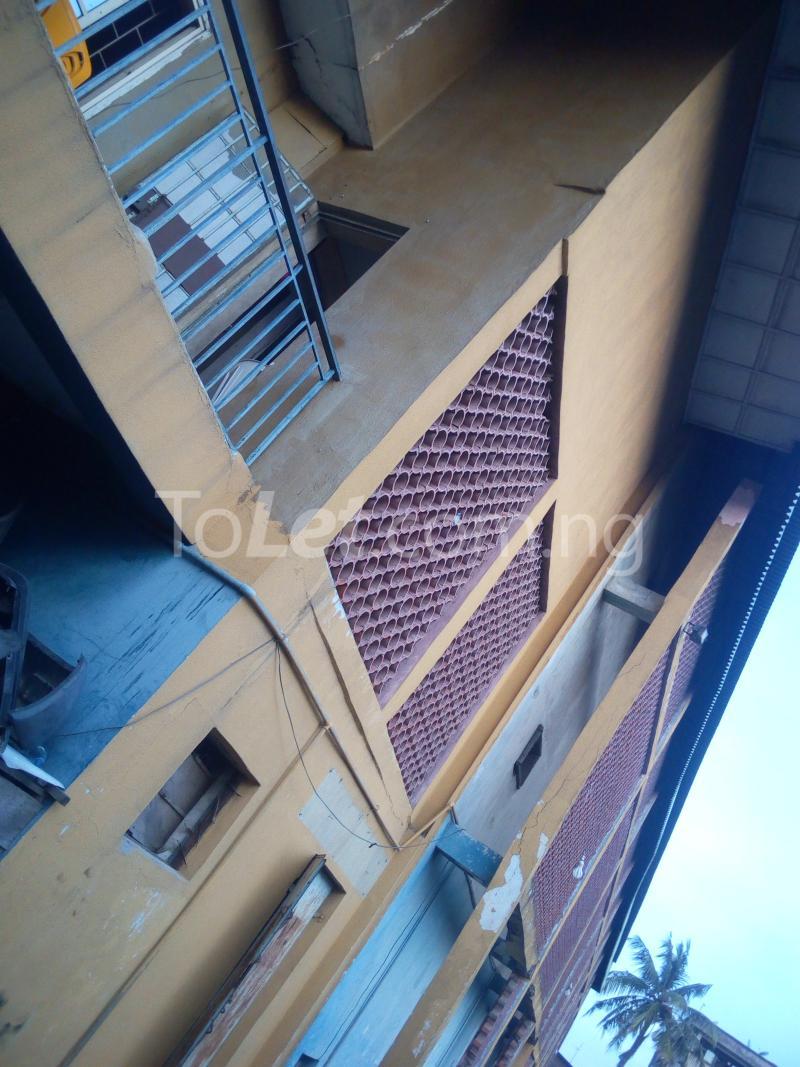 Commercial Property for sale Kirirkiri Road Olodi Apapa Apapa Lagos - 0