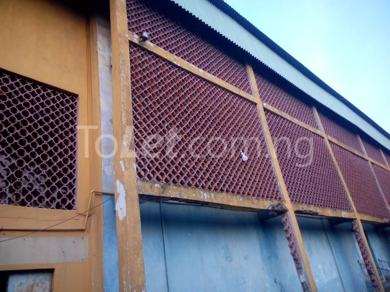 Commercial Property for sale Kirirkiri Road Olodi Apapa Apapa Lagos - 3