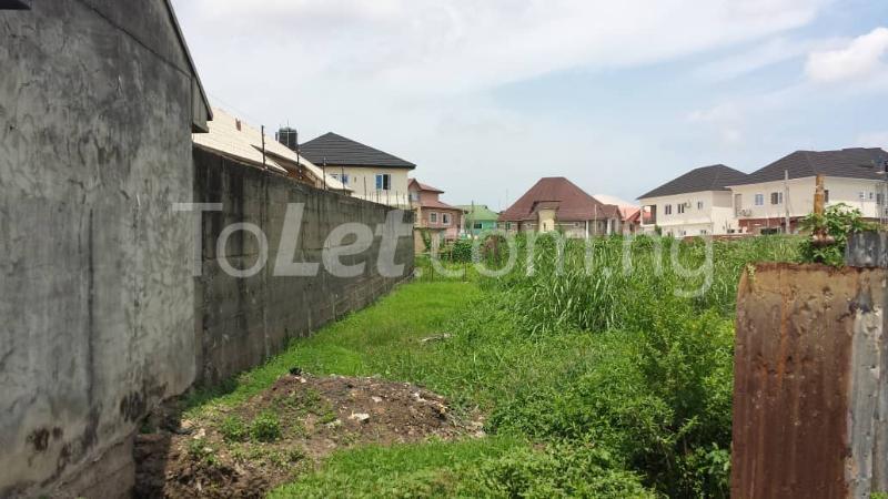 Commercial Land Land for rent Kudirat Abiola way Oregun Ikeja Lagos  Oregun Ikeja Lagos - 0
