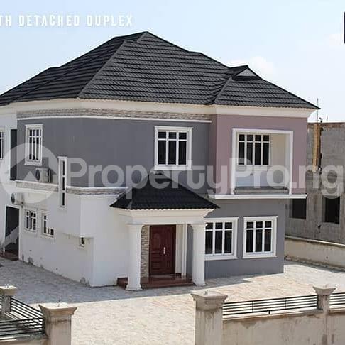 3 bedroom Detached Duplex House for sale Eleko Ibeju-Lekki Lagos - 1