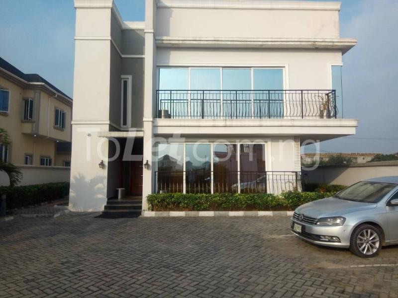 5 bedroom House for sale Mayfair Garden Estate Awoyaya Ajah Lagos - 5