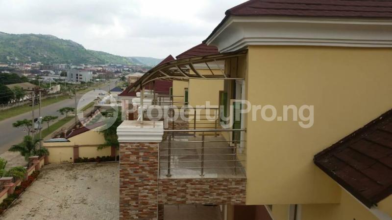 House for sale Katampe Main Abuja - 0