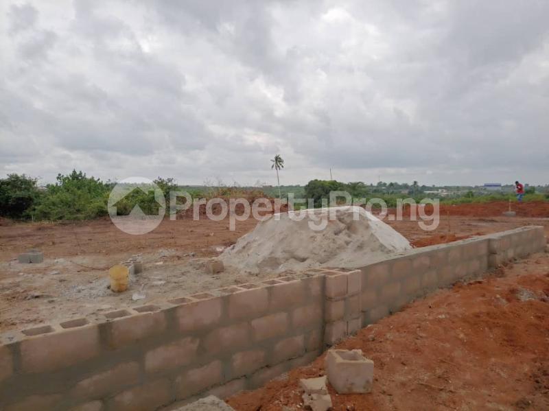 Residential Land for sale Rehoboth Park Estate Phase2 Ibeju Lekki Eleko Ibeju-Lekki Lagos - 0