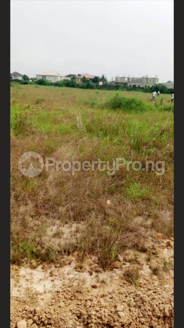 Mixed   Use Land Land for sale Diamond Estate Nkwele after Otakwll Junction onitsha Ogbaru Anambra - 0