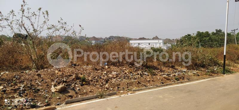 Residential Land Land for sale By NNPC  Guzape Abuja - 2