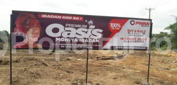 Mixed   Use Land Land for sale Ibadan, Akinyele Lga, Moniya Moniya Ibadan Oyo - 0
