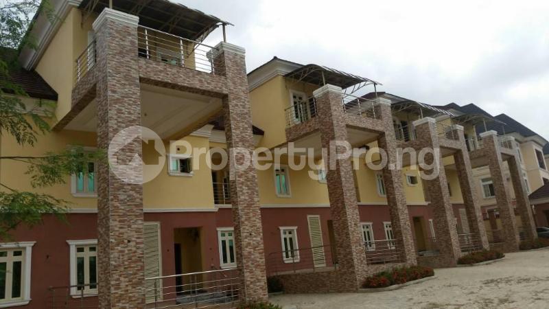 House for sale Katampe Main Abuja - 4