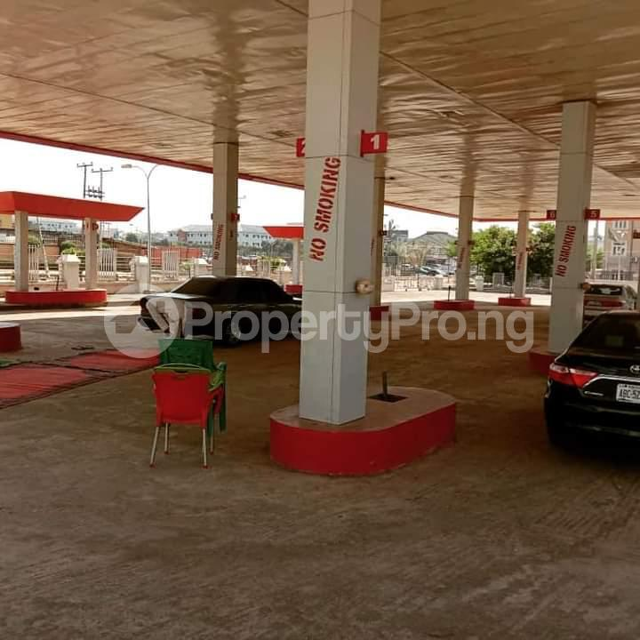 Commercial Property for sale Mabushi Abuja - 1