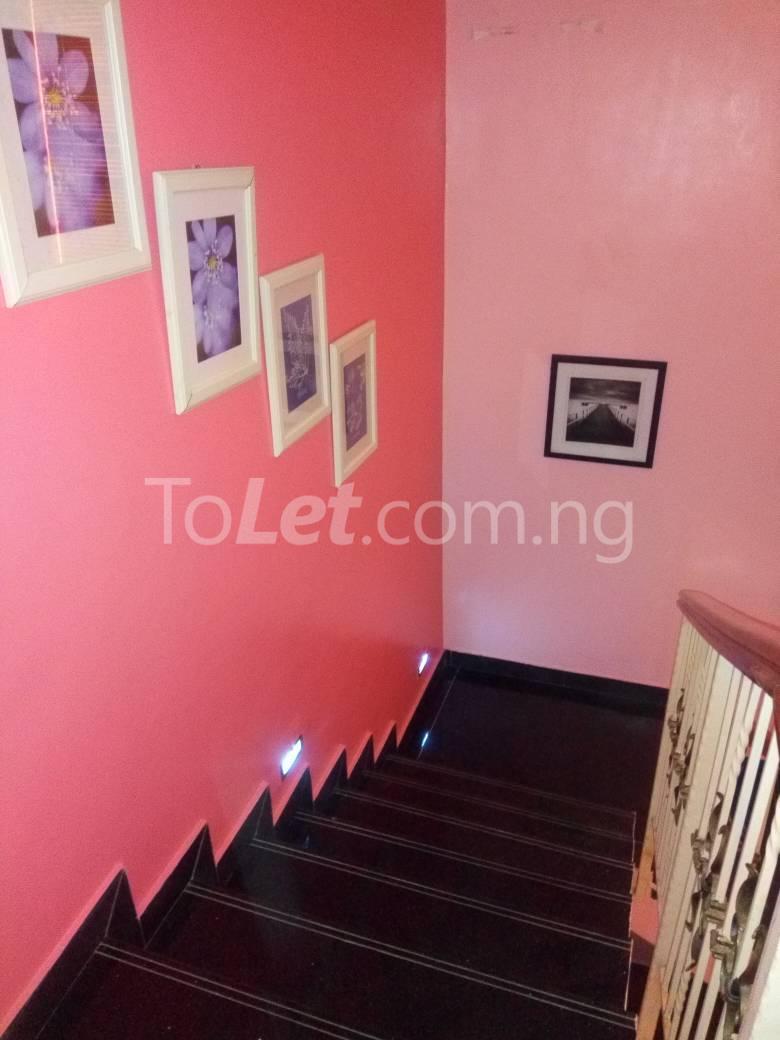 5 bedroom House for sale Mayfair Garden Estate Awoyaya Ajah Lagos - 0