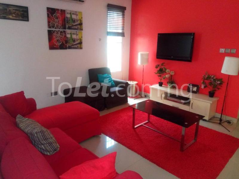 5 bedroom House for sale Mayfair Garden Estate Awoyaya Ajah Lagos - 6