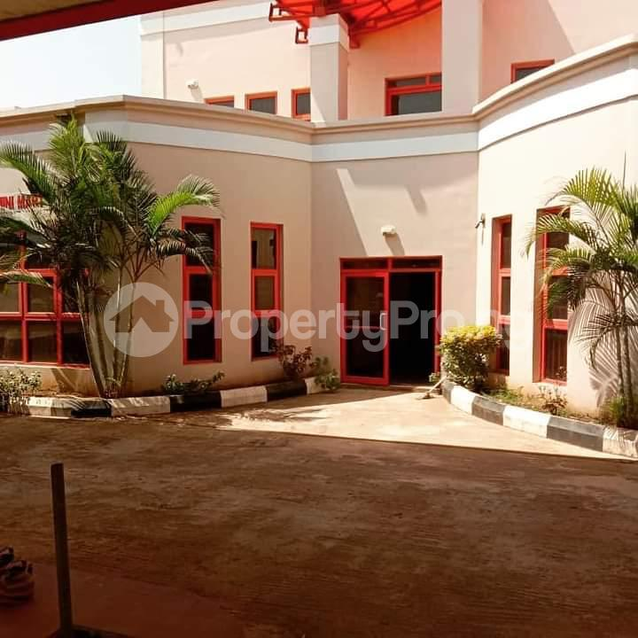 Commercial Property for sale Mabushi Abuja - 2