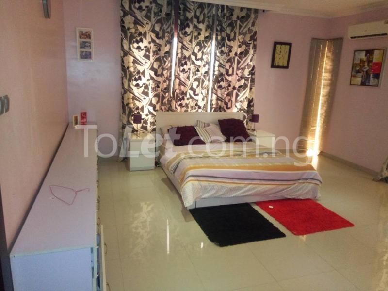 5 bedroom House for sale Mayfair Garden Estate Awoyaya Ajah Lagos - 9
