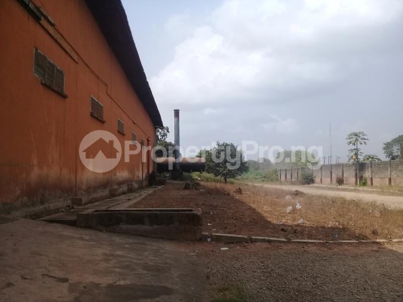 Warehouse Commercial Property for rent Ogun State Housing Estate before Winner Church Ota  Obasanjo Farm Ado Odo/Ota Ogun - 9