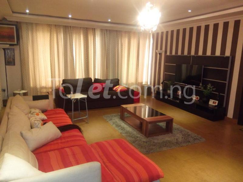 5 bedroom House for sale Mayfair Garden Estate Awoyaya Ajah Lagos - 2