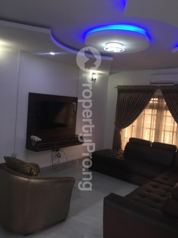 2 bedroom Flat / Apartment for shortlet Lagos Business School Olokonla Ajah Lagos - 2