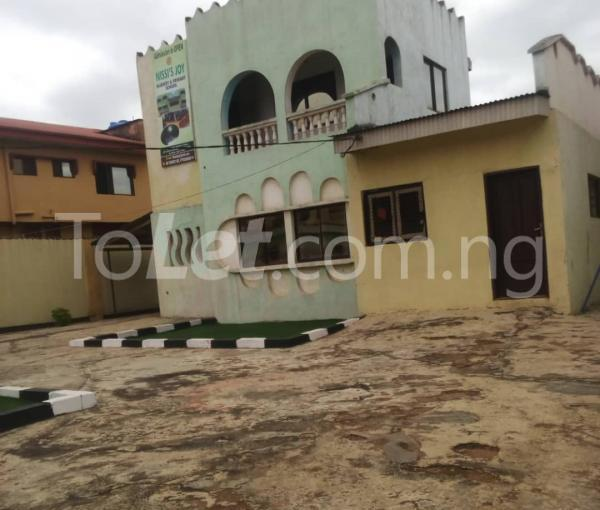School Commercial Property for sale Akute; Ifo Ogun - 5
