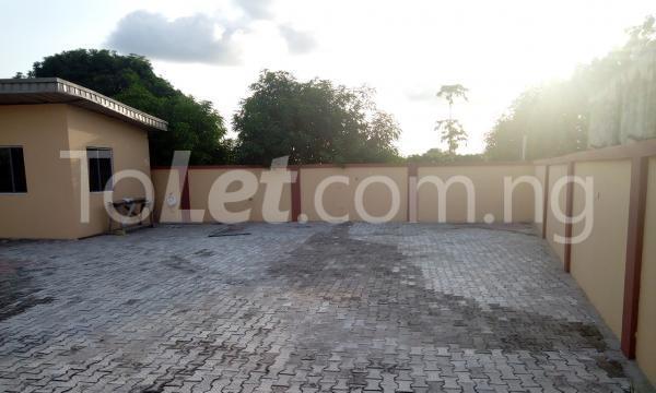 Commercial Property for sale Molete Alafia, Lekki - Epe Expressway Epe Lagos - 13