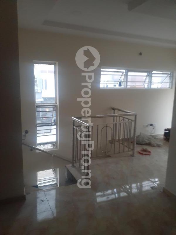 4 bedroom Terraced Duplex for rent W Lekki Scheme 2 Ajah Lagos - 5