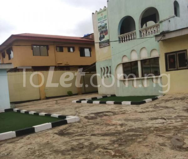 School Commercial Property for sale Akute; Ifo Ogun - 0