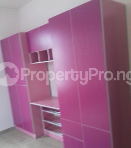 4 bedroom Detached Duplex for sale dideolu Estate, Ogba, Ikeja Lagos - 7