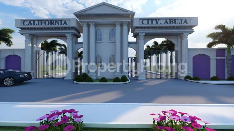 Flat / Apartment for sale California City, Idu, Abuja Idu Abuja - 4