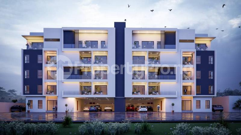 3 bedroom Penthouse Flat / Apartment for sale Ikate Lekki Lagos - 0