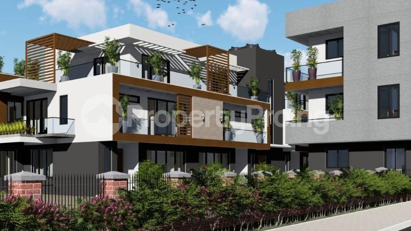 4 bedroom House for sale Ocean Bay Estate, Orchid Road, Off Eleganza Bus Stop, Lekki, Lagos Lekki Phase 1 Lekki Lagos - 7