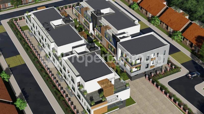 4 bedroom House for sale Ocean Bay Estate, Orchid Road, Off Eleganza Bus Stop, Lekki, Lagos Lekki Phase 1 Lekki Lagos - 6