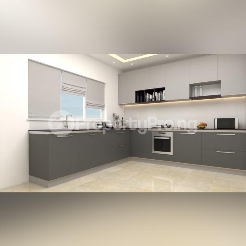 4 bedroom House for sale Ocean Bay Estate, Orchid Road, Off Eleganza Bus Stop, Lekki, Lagos Lekki Phase 1 Lekki Lagos - 2