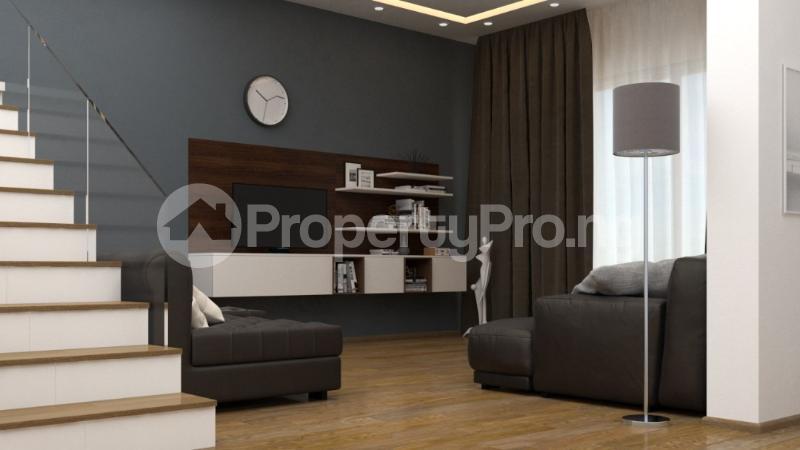 4 bedroom House for sale Ocean Bay Estate, Orchid Road, Off Eleganza Bus Stop, Lekki, Lagos Lekki Phase 1 Lekki Lagos - 1