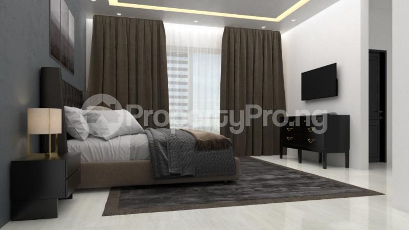 4 bedroom House for sale Ocean Bay Estate, Orchid Road, Off Eleganza Bus Stop, Lekki, Lagos Lekki Phase 1 Lekki Lagos - 5
