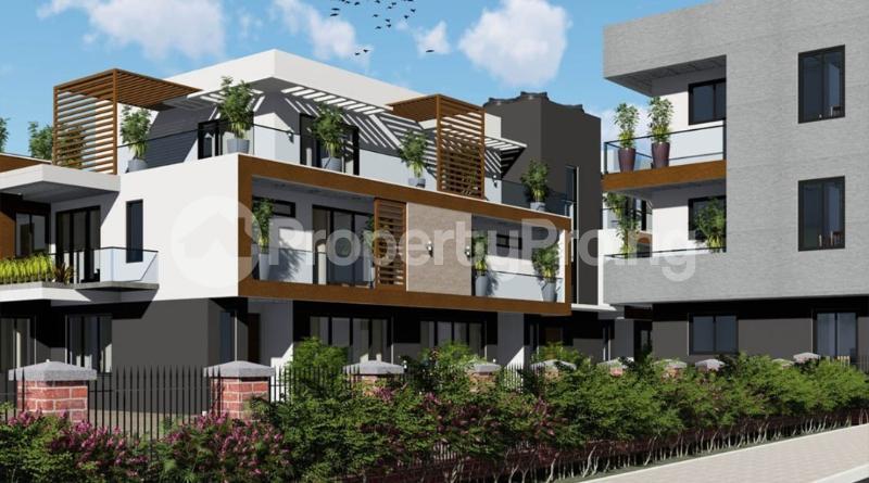 4 bedroom House for sale Ocean Bay Estate, Orchid Road, Off Eleganza Bus Stop, Lekki, Lagos Lekki Phase 1 Lekki Lagos - 9
