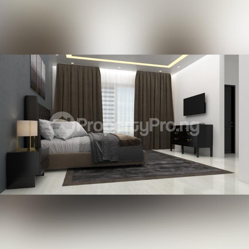 4 bedroom House for sale Ocean Bay Estate, Orchid Road, Off Eleganza Bus Stop, Lekki, Lagos Lekki Phase 1 Lekki Lagos - 0