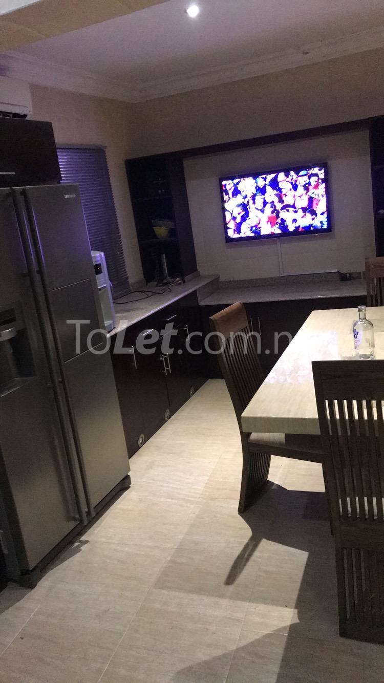 3 bedroom Flat / Apartment for shortlet Plot 10 Jesus Avenue canaan Estate Sangotedo Lagos. Canaan Estate Ajah Lagos - 6