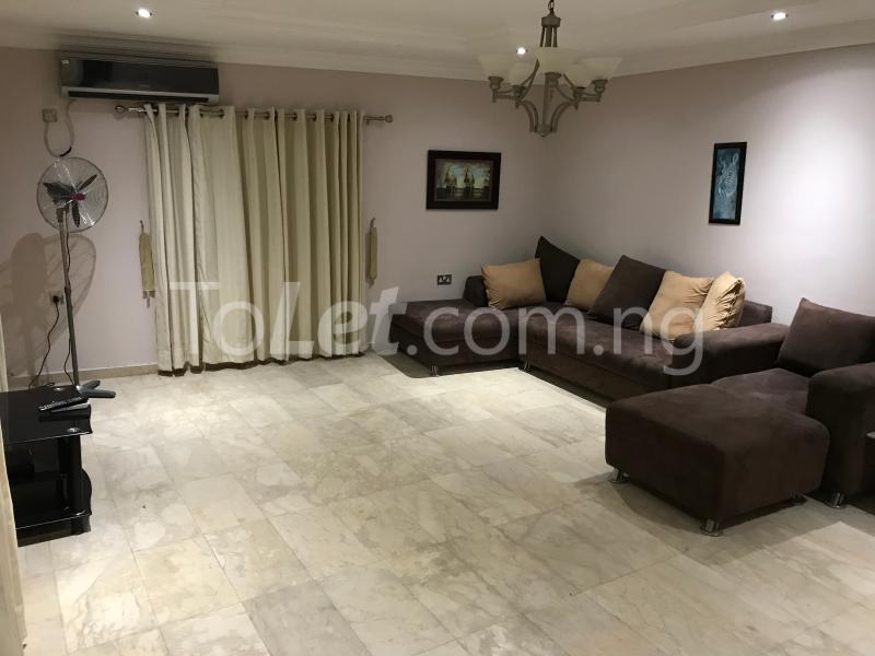 3 bedroom Flat / Apartment for shortlet Plot 10 Jesus Avenue canaan Estate Sangotedo Lagos. Canaan Estate Ajah Lagos - 0