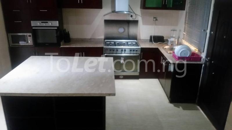 3 bedroom Flat / Apartment for shortlet Plot 10 Jesus Avenue canaan Estate Sangotedo Lagos. Canaan Estate Ajah Lagos - 3
