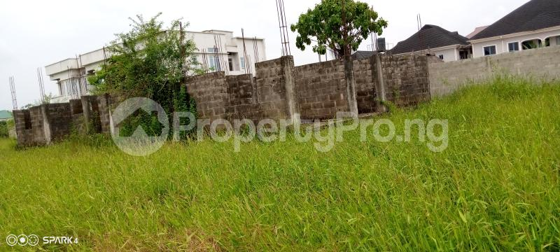 5 bedroom Residential Land Land for sale GRA Isheri North Ojodu Lagos - 0