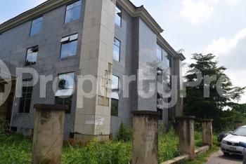 Office Space Commercial Property for sale Garki 2 Abuja - 4