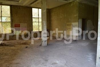 Office Space Commercial Property for sale Garki 2 Abuja - 6