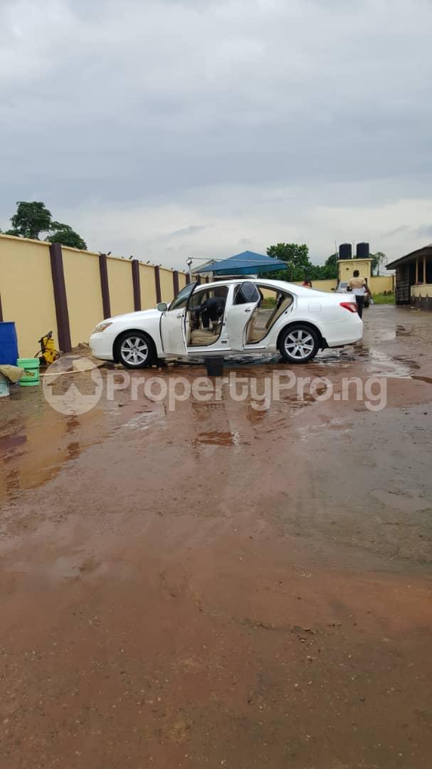 Land for rent Ijebu North East Ijebu Ogun - 0