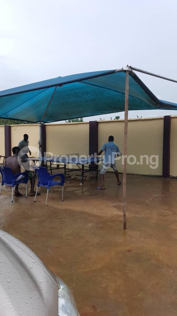 Land for rent Ijebu North East Ijebu Ogun - 9